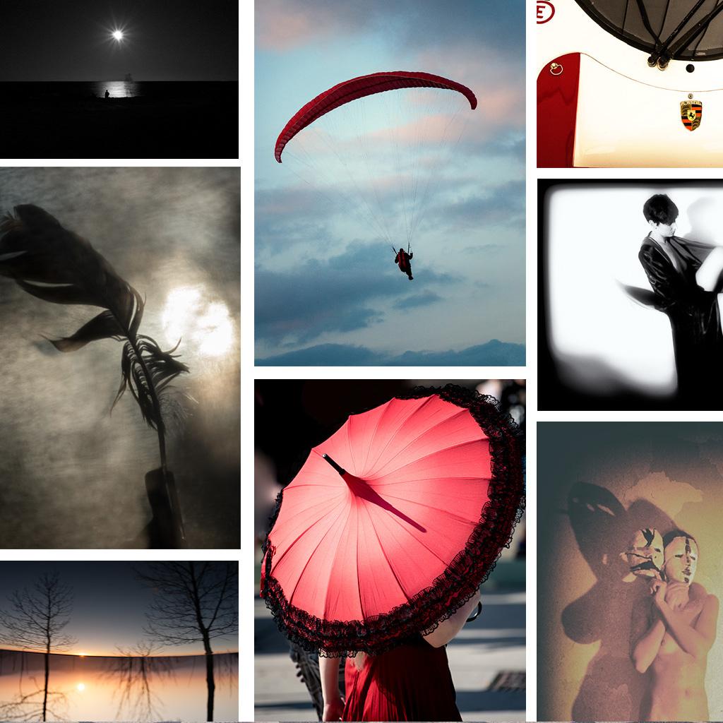 Vorschau-Fotografieserien
