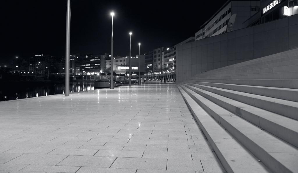 Berliner Promenade