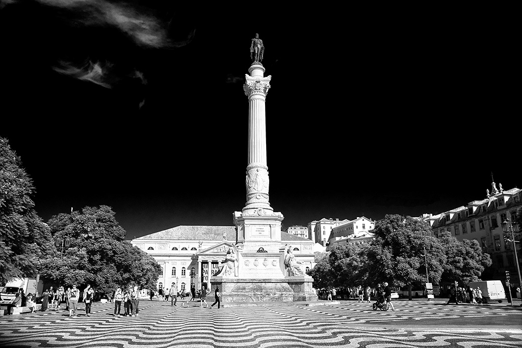 Portugal Lissabon