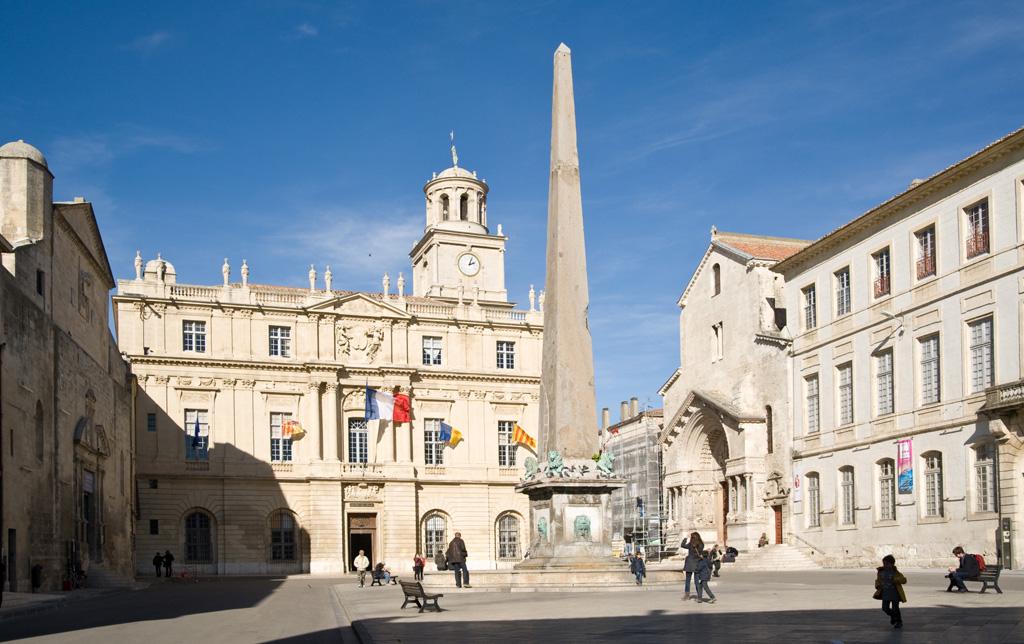 Frankreich - Arles