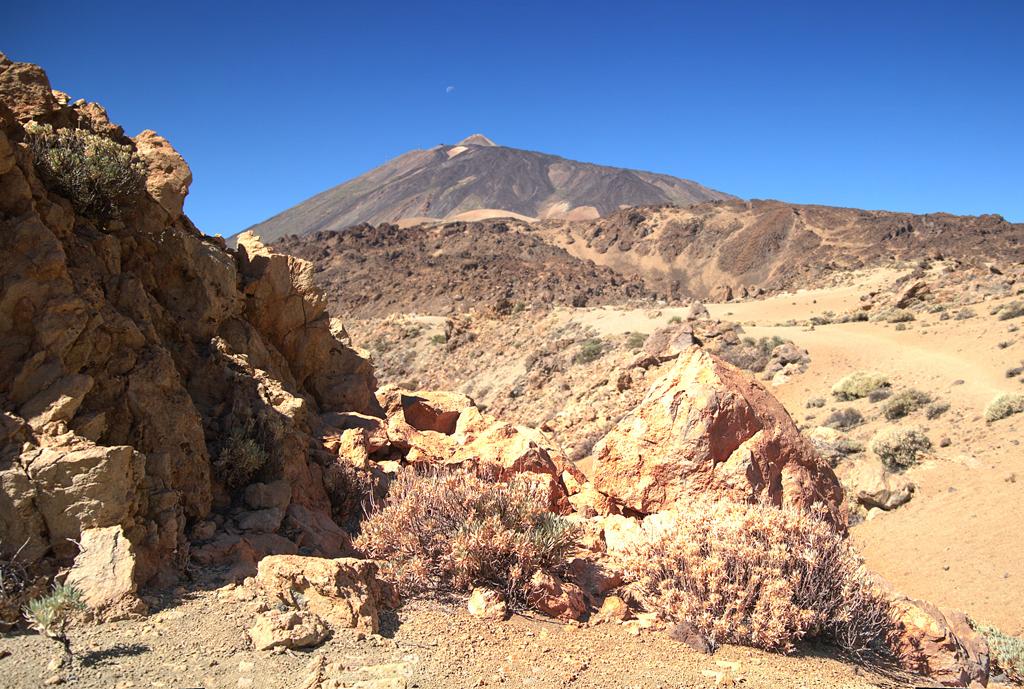 Teneriffa - El Teide