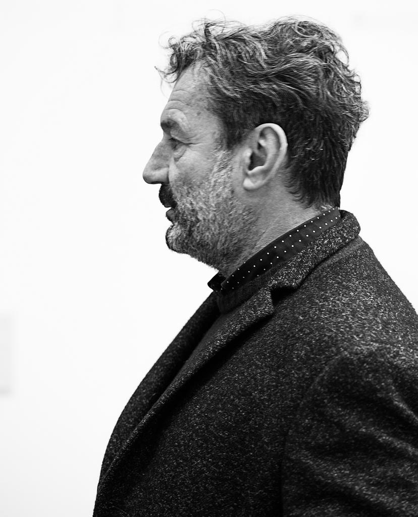 Martin Steinert - Bildhauer