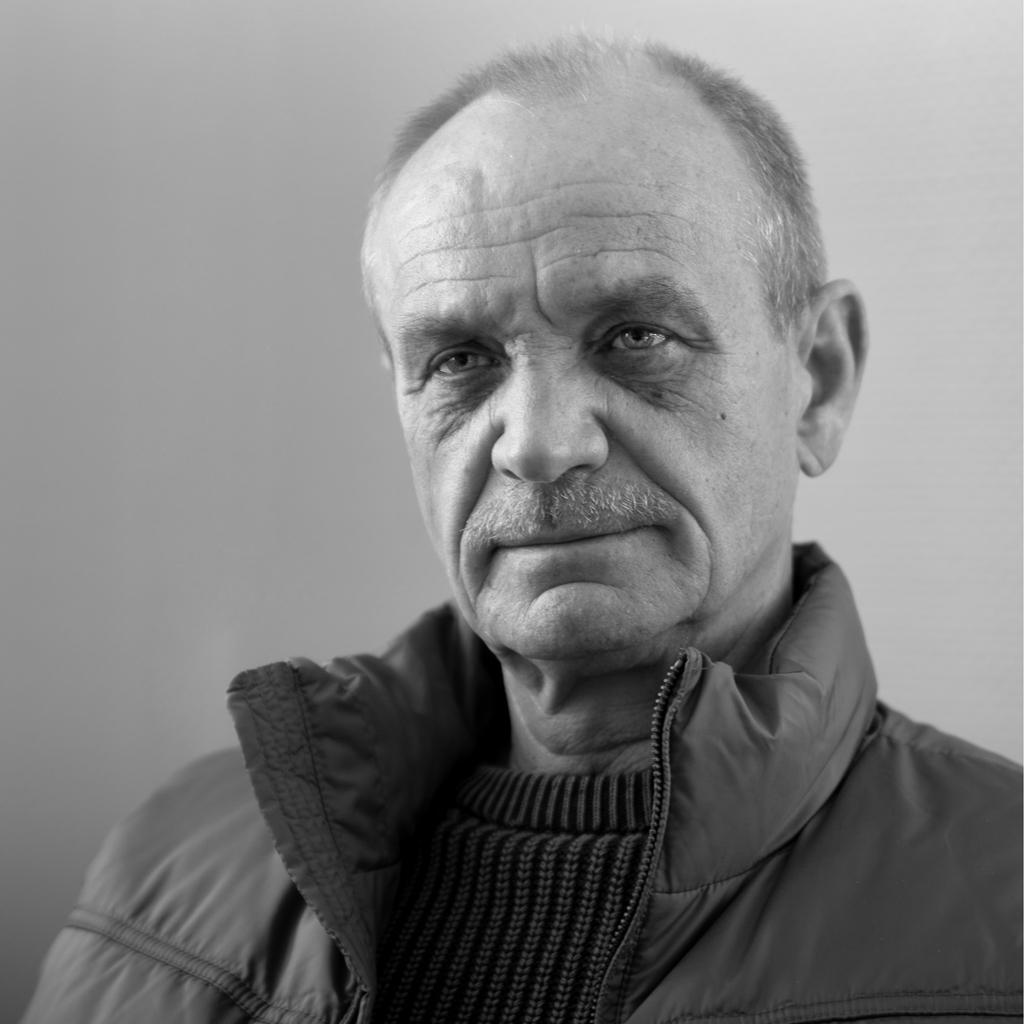 Harry Hauch - Kulturdezernent