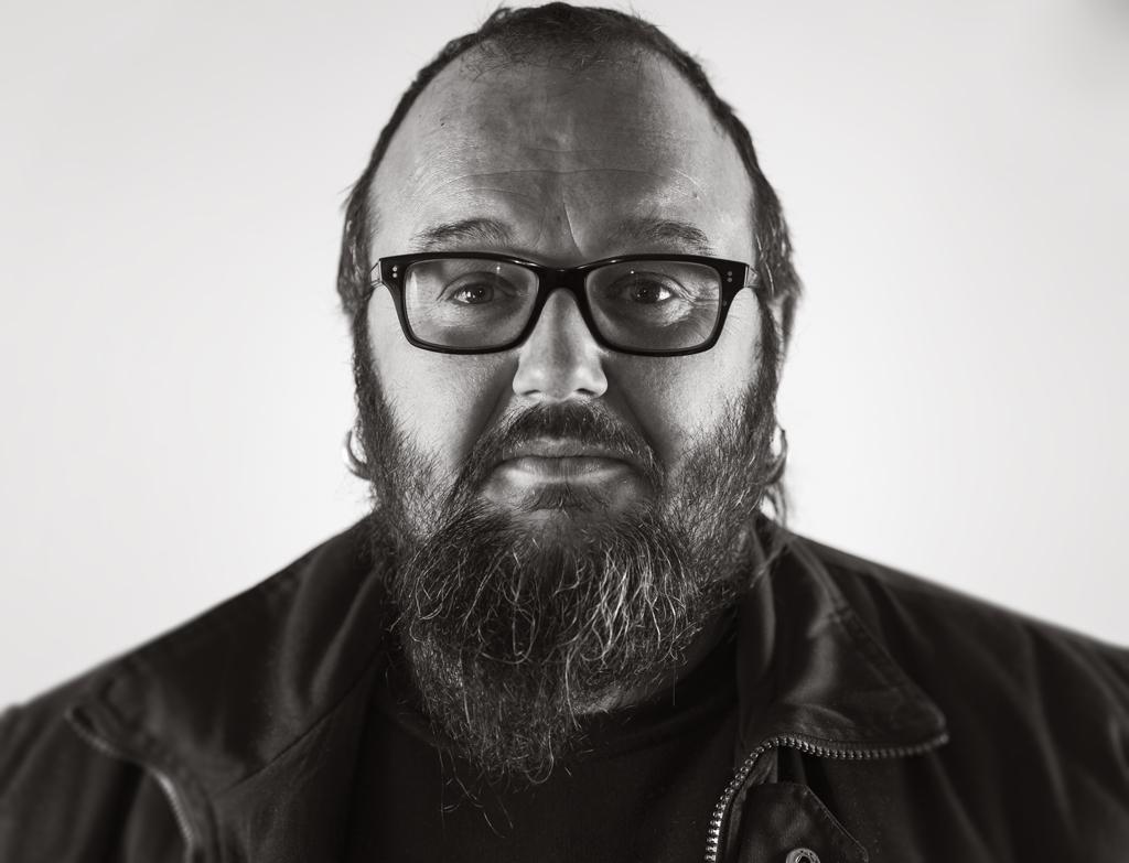 Klaus Finsterer
