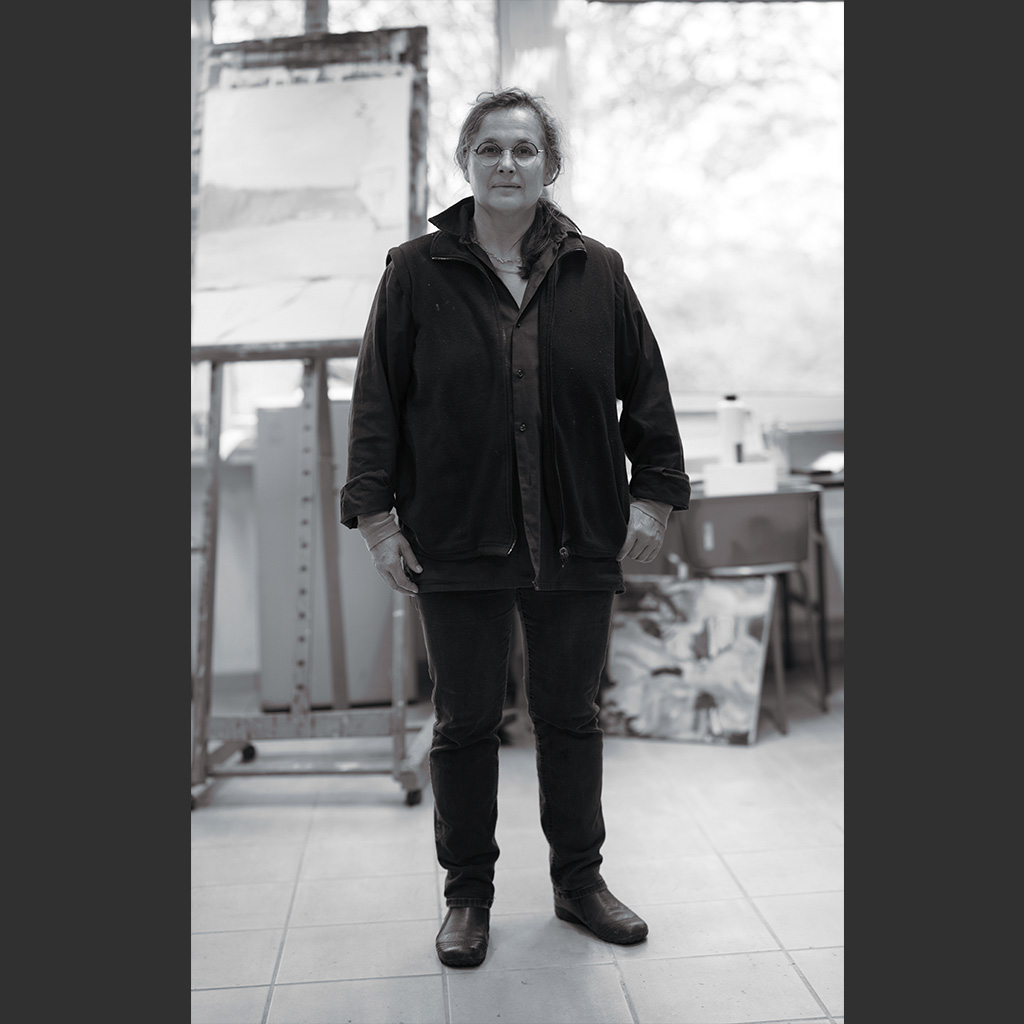 Martina Diederich