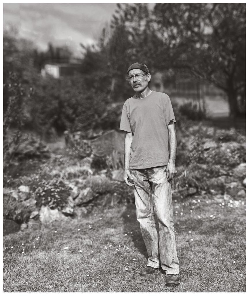 Hans-Peter Hewer - Fotograf