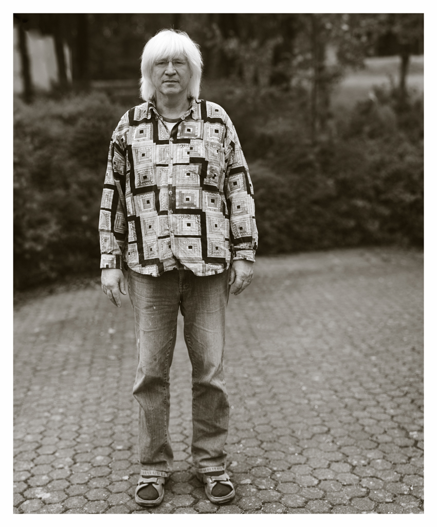 Harald Jegodzienski