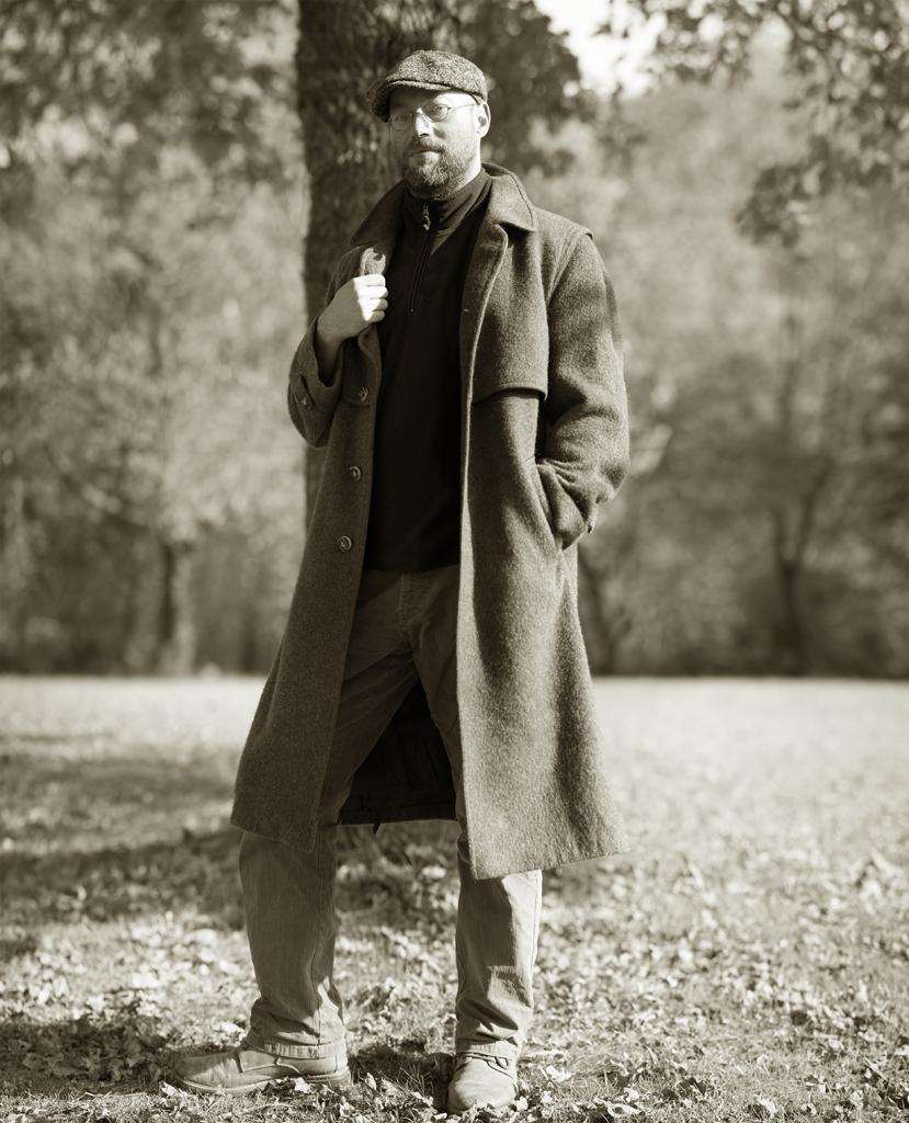 Norman Liebold - Schriftsteller